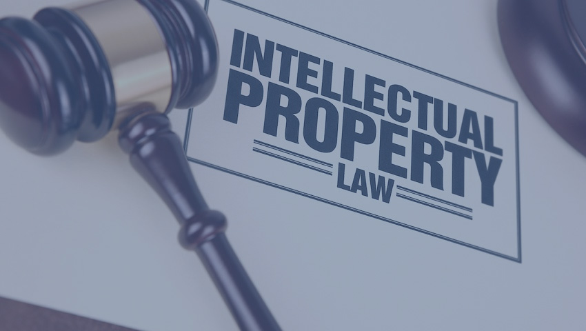 Intellectual Property Rights IPR Firm In Delhi