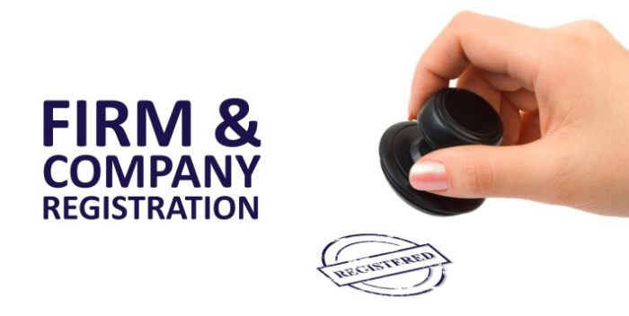 company registration how to register a company in india