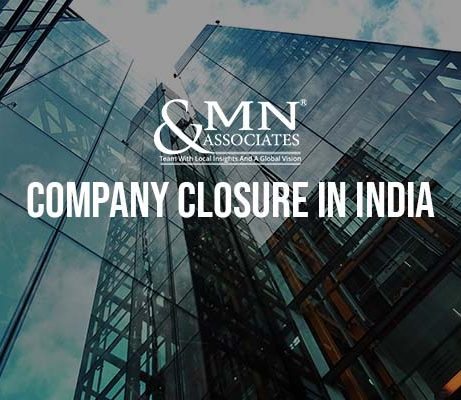 Company Closure in India