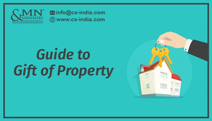 Gift a Property